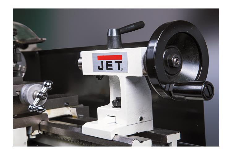 Настольный токарный станок JET BD-7