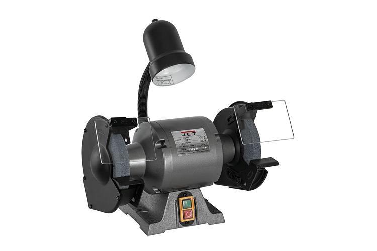 Заточный станок (точило) JET JBG-150